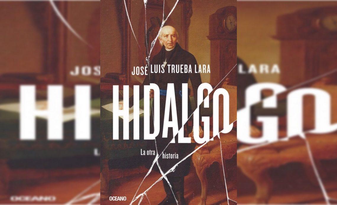 La obra de Trueba, editada por el sello Océano.
